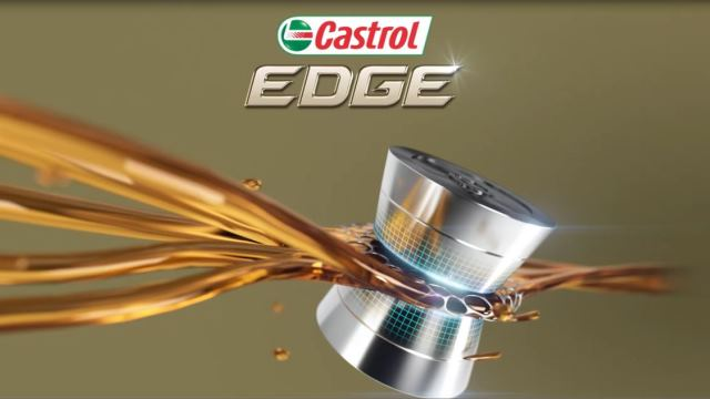 Castrol EDGE 0W-20 Advanced Full Synthetic Motor Oil, 5 QT